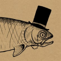The Pished Fish avatar image