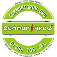 Communigrow avatar image