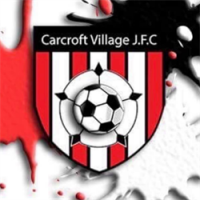 Carcroft Village Juniors Football Club avatar image