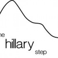 the hillary step avatar image