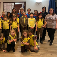 4th Leicester (St Peter's) Brownies, Guides & Rangers avatar image