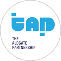 The Aldgate Partnership (TAP) avatar image