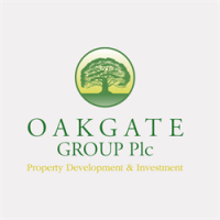 Oakgate Group PLC avatar image