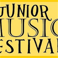 Junior Music Festival Raffle - 19th November avatar image