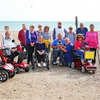 Disability Action Group of East Preston avatar image