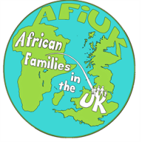 African Families in the UK CIC avatar image
