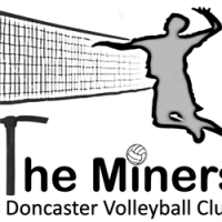 The Miners Doncaster Volleyball Club avatar image