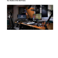 Cotswolds Community Radio Ltd avatar image