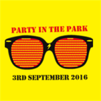 Party in the Park New Cross Deptford  avatar image