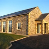 Over Haddon Village Hall Management Committee avatar image