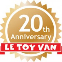 Le Toy Van LTD avatar image