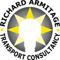 Richard Armitage Transport Consultancy Ltd avatar image