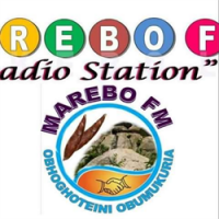 COMMUNITY RADIO STATION- MAREBO  FM avatar image