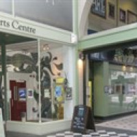 Letchworth Arts Centre avatar image
