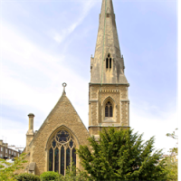Christ Church Kensington avatar image