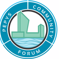 Pepys Community Forum avatar image