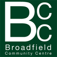Broadfield Community Centre avatar image