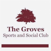 The Groves CC avatar image