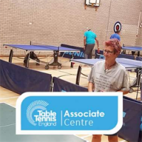 CGS Table Tennis Centre  avatar image