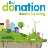 The DoNation avatar image