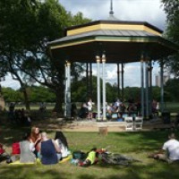 Victoria Park Friends Group avatar image