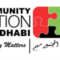 Community Action Abu Dhabi  avatar image