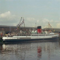 Friends of TS Queen Mary avatar image