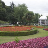 The Friends of Vale Park New Brighton avatar image