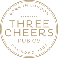 Three Cheers Pub Co avatar image