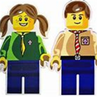 1st Cowfold Scout Group avatar image