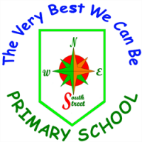 South Street Community Primary School avatar image