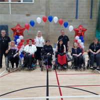 WOWD West Oxfordshire Wheelchair Dance avatar image