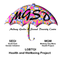 Medway Gender & Sexual Diversity Centre avatar image