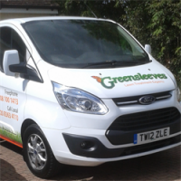 Greensleeves Lawncare avatar image