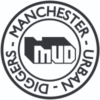 Manchester Urban Diggers CIC avatar image