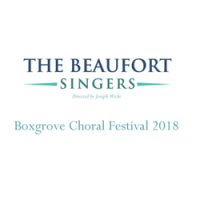 The Beaufort Singers avatar image