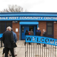 Firs Community Centre avatar image