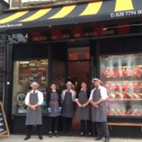 The Hampstead Butcher & Providore avatar image