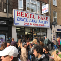 Brick Lane Beigel Bake avatar image