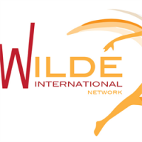 WILDE  International Network avatar image