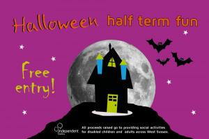 spacehive-header.jpg - Halloween Half Term Fun Day