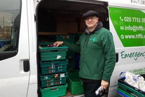 New Home for the Foodbank