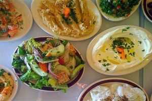 food.jpg - Syrian Kitchen