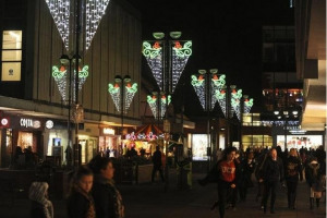 xLights.jpg - Light Up Harlow Town Centre