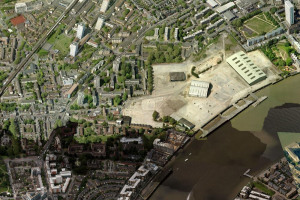 deptford-birdseye.jpg - Sayes Court : The Future of the Garden
