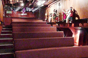 auditorium-empty.jpg - Keep the Puppet Barge up and floating!