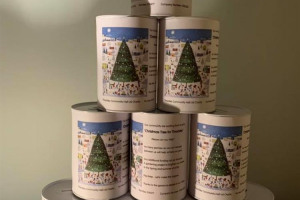 47438181-2855062481186568-7861738421859909632-n.jpg - Throckley Thrive Christmas Tree