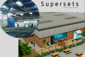 supersets.png - Creative Community Space For Catford