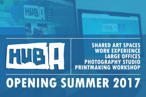 huba-2.jpg - Hub A: Hull's Creative Community Space