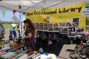 Cricklewood Library